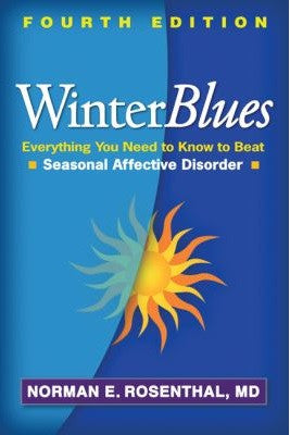 light hygiene book: WINTER BLUES. EVERYTHING YOU NEED TO KNOW TO BEAT SAD  *FREE LIBRARY BOOK*