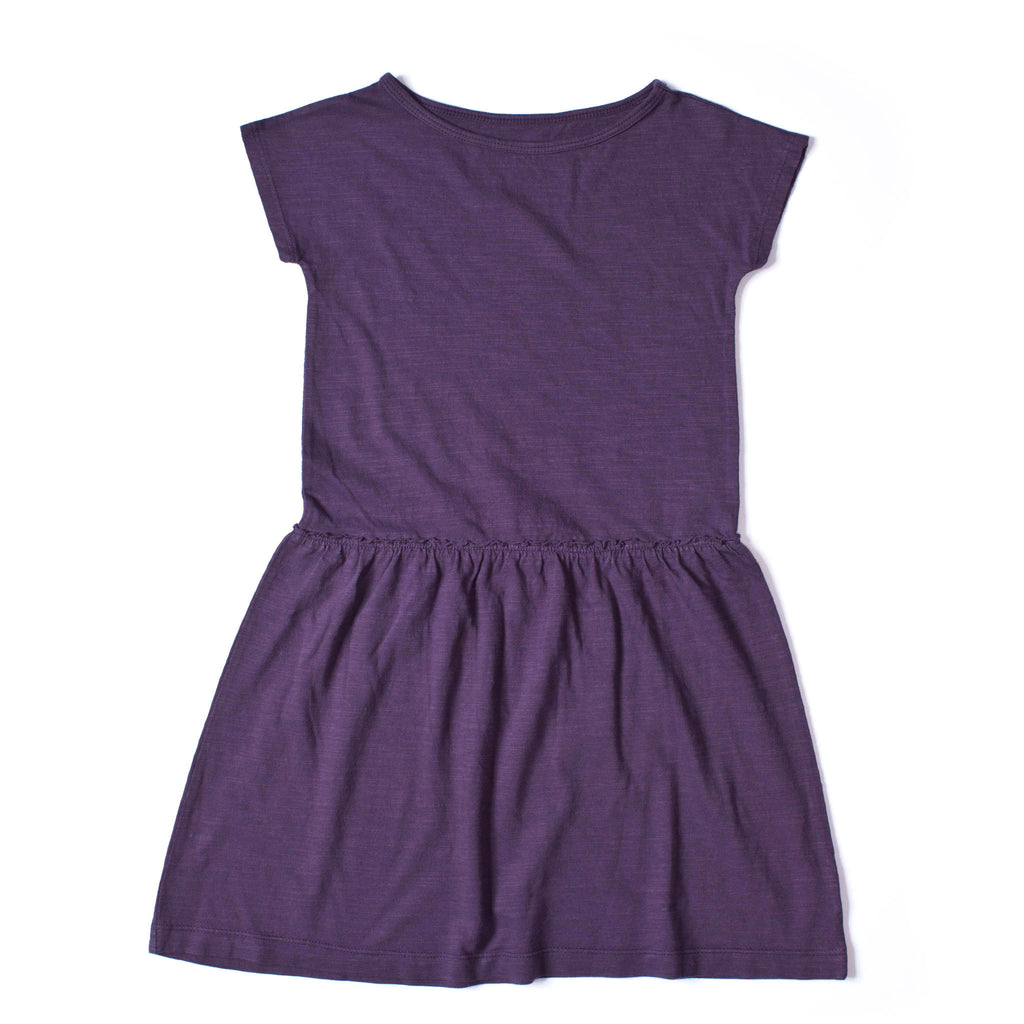 Everyday Dress Grape