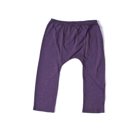 Everyday Legging Grape