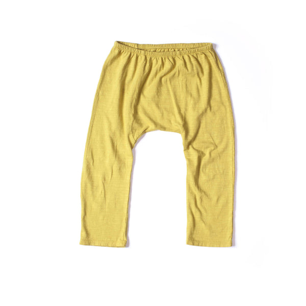 Everyday Legging Mustard