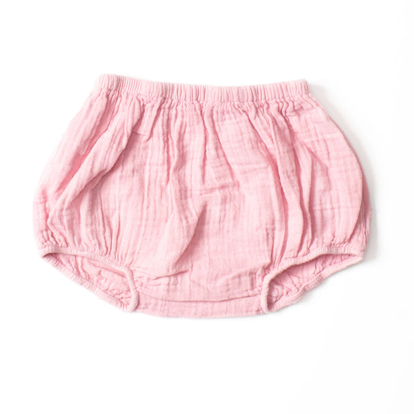 Bloomers Tea Pink