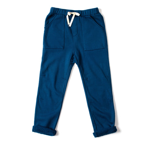 Weekend Pant Indigo