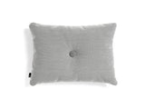 1 Dot Grey Steelcut Trio Dot Cushion by HAY