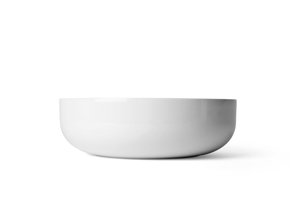 Smoke New Norm Bowl 21.5 cm by Menu