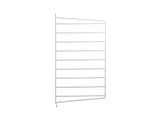 String Side Panel - 50 x 30 cm - White