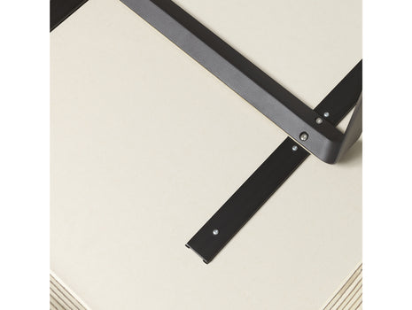 70/70 Table by Muuto - Underside Detail