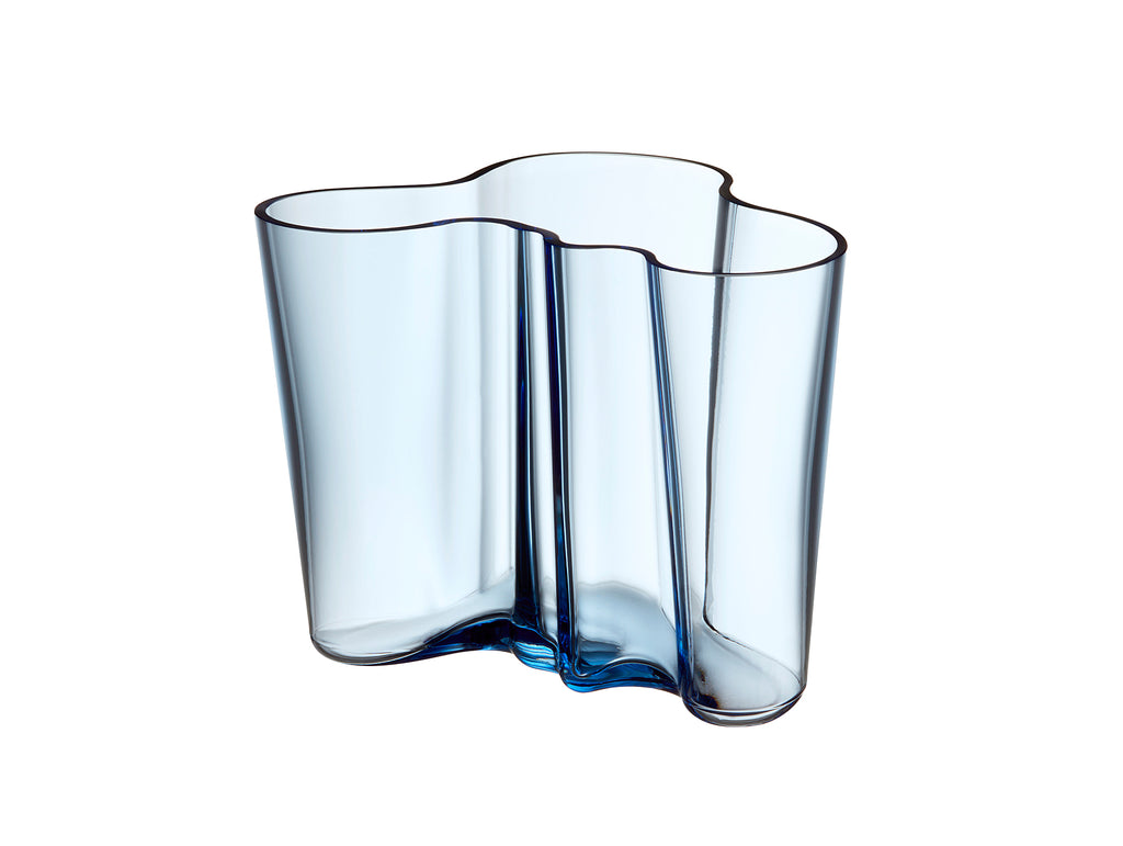 alvar aalto vase 160 mm by iittala really well made