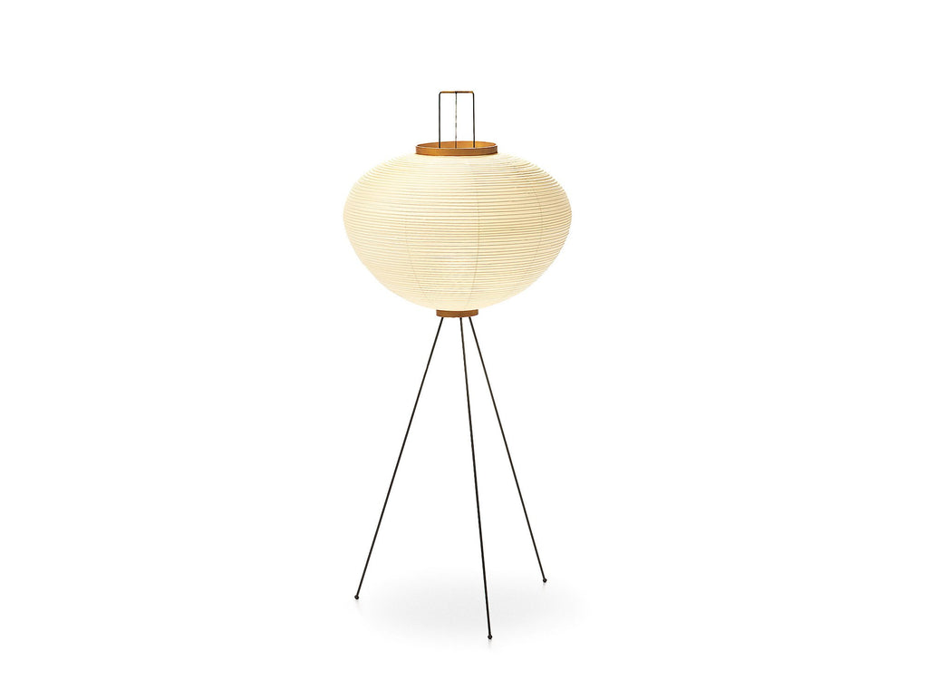 Akari 10A Floor Light by Vitra