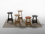 Albert Low Stool
