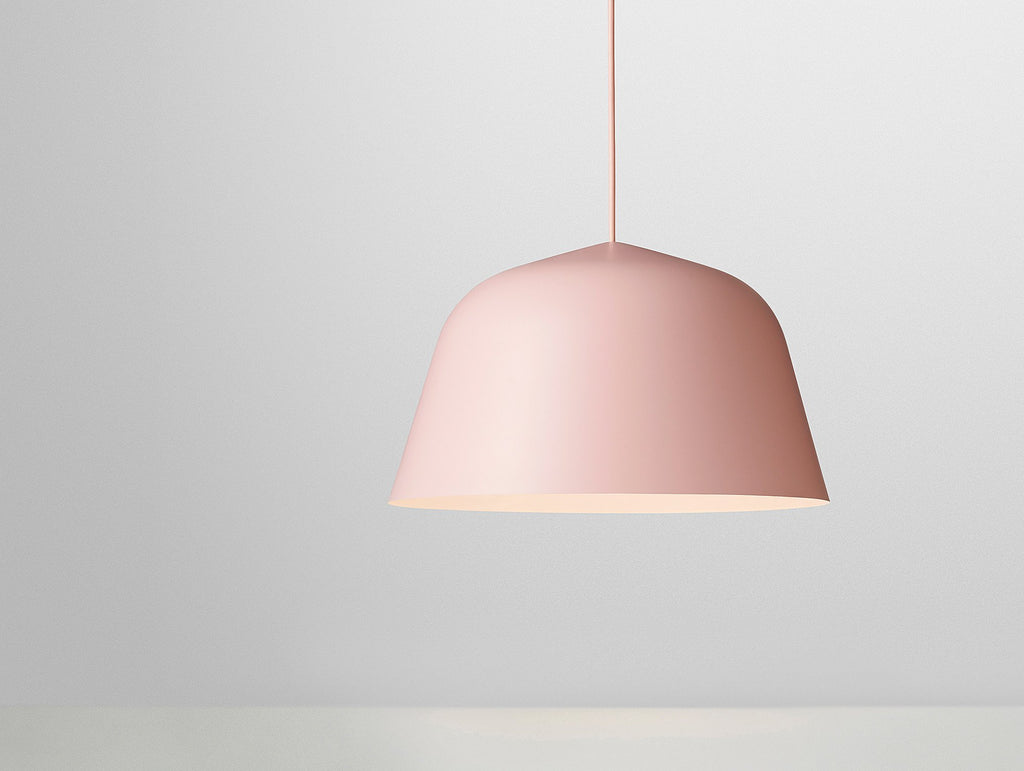 ambit pendant by muuto really well made