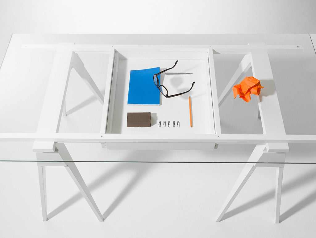 Arco Desk By Design House Stockholm · Really Well Made