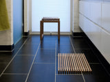 Bathroom Mat by Skagerak