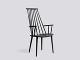 HAY J110 Chair - Black