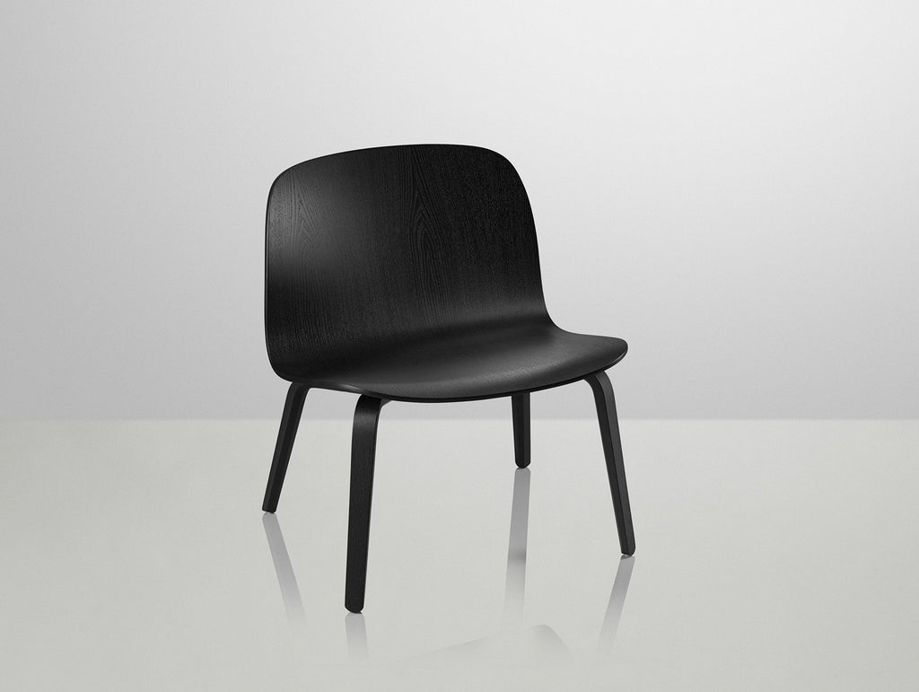 visu lounge chair by muuto really well made
