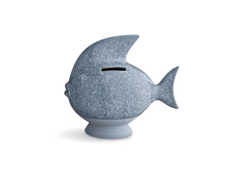 Sparedyr Fable Fish Money Bank