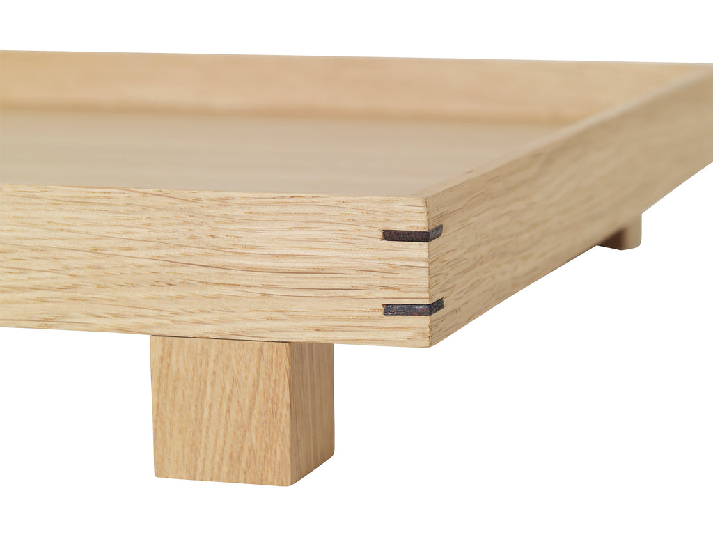 Small Bon wooden Tray by Ferm Living