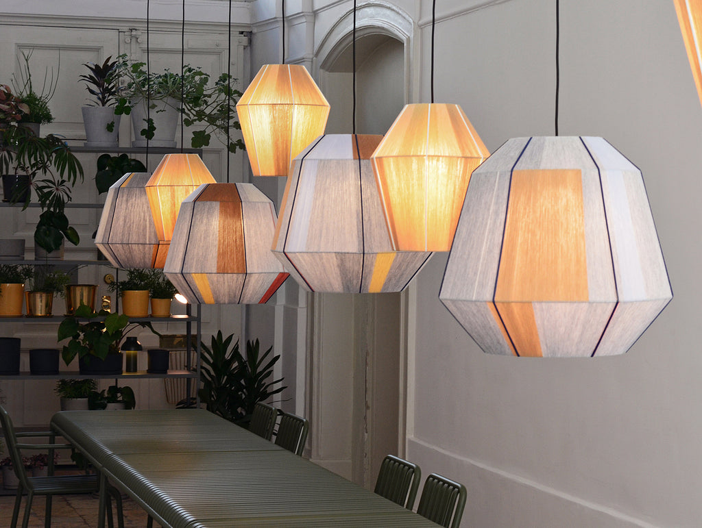 Bonbon Pendant Lamp By Hay 183 Really Well Made