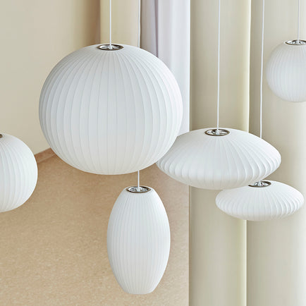 George Nelson Bubble Pendant Lamp