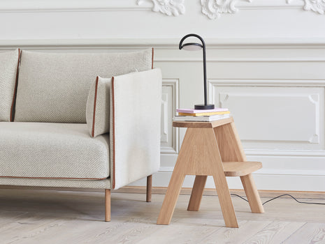 Butler Step Stool by HAY