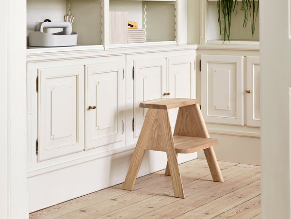 Marvelous Butler Step Stool By Hay Forskolin Free Trial Chair Design Images Forskolin Free Trialorg