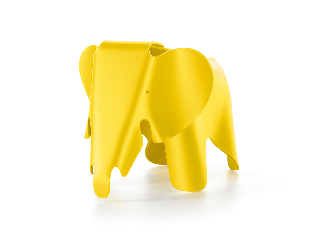 Buttercup Eames Elephant by Vitra