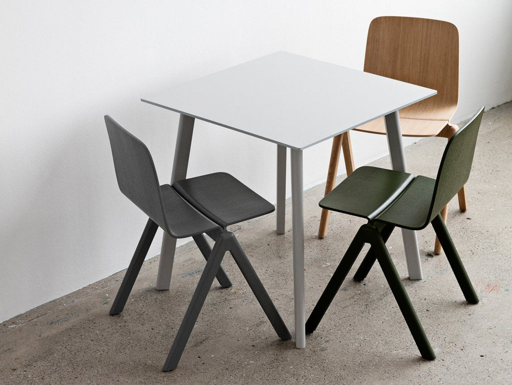 copenhague deux table cph210 by hay really well made. Black Bedroom Furniture Sets. Home Design Ideas