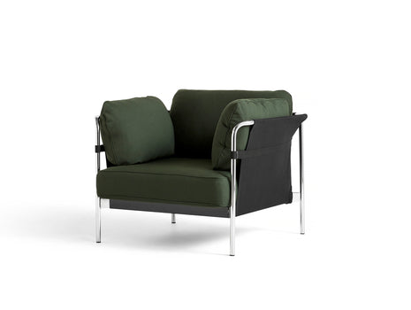 HAY Can Sofa 2.0 - Steelcut 975