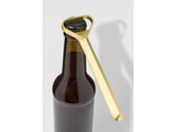 Cap bottle opener