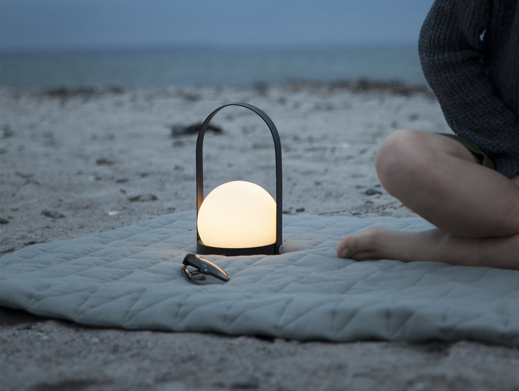Carrie LED Lamp by Menu · Really Well Made