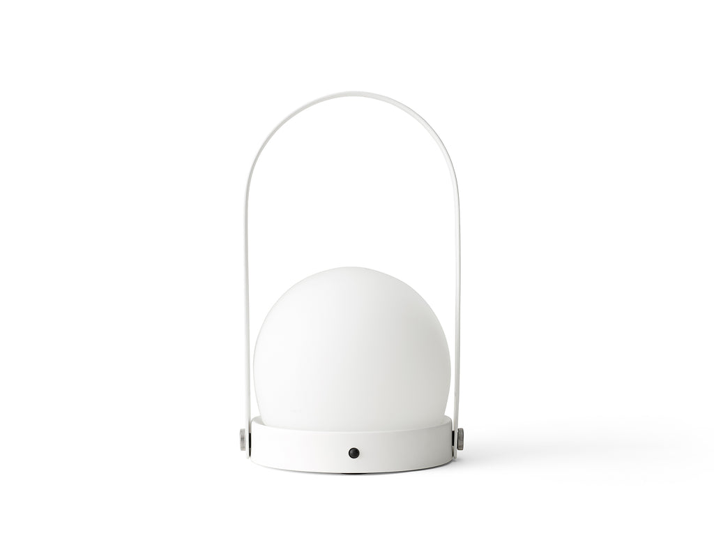 Menu Carrie Lamp : Carrie led lamp by menu · really well made