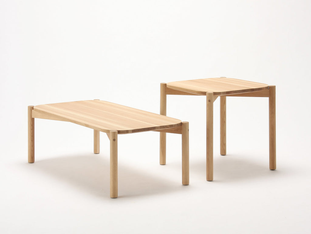 Castor Low Table