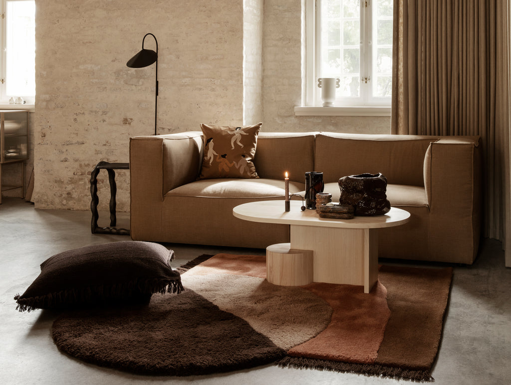 Catena 2-Seater Modular Sofa