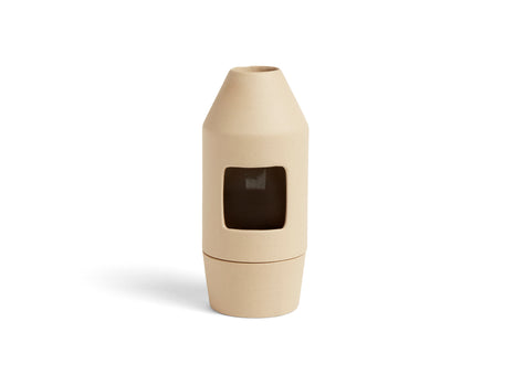 Light Beige Chim Chim Scent Diffuser by HAY