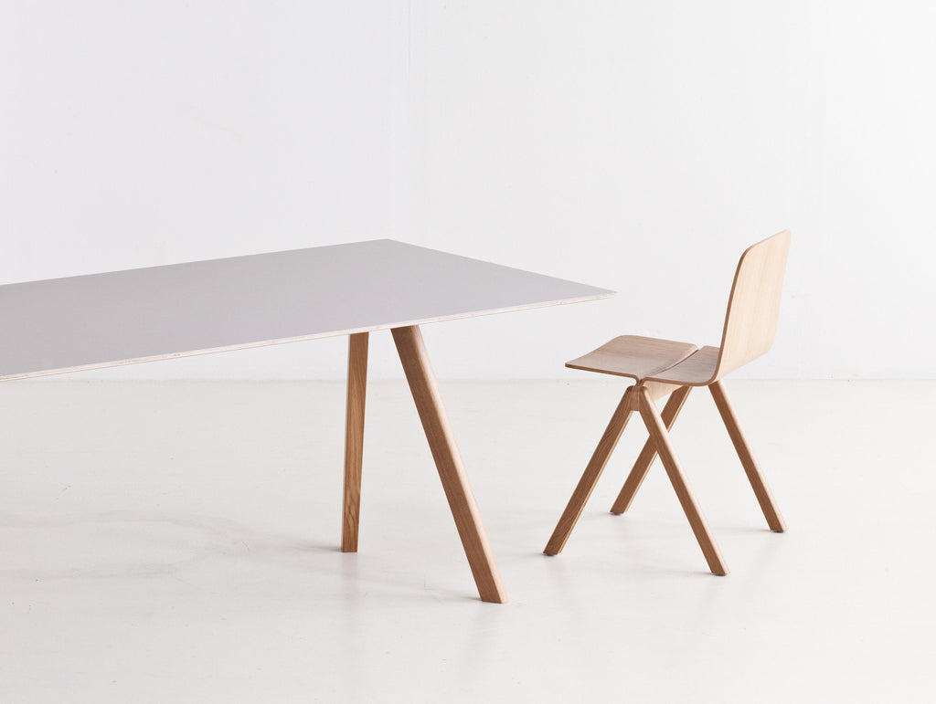 Copenhague Dining Table CPH30 - Fast Track