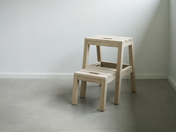 Sensational Butler Step Stool By Hay Really Well Made Forskolin Free Trial Chair Design Images Forskolin Free Trialorg