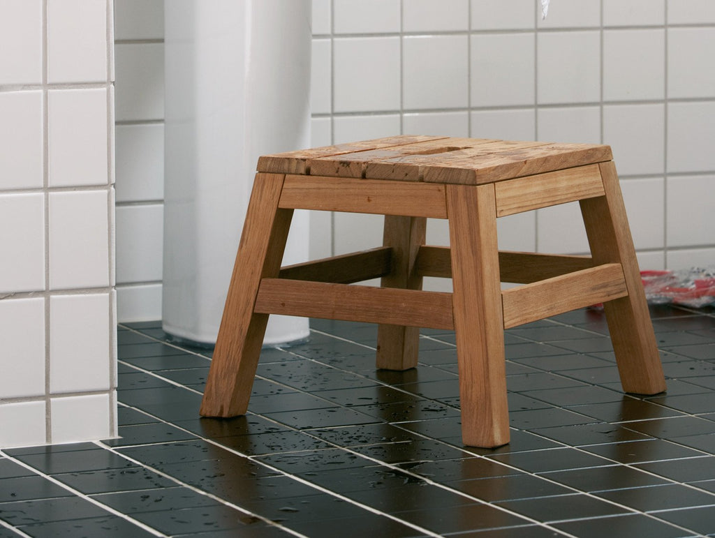 Dania Stool By Skagerak 183 Really Well Made