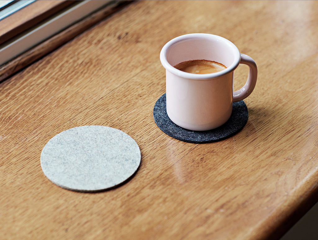 Coasters Set Of 4 By Hay Really Well Made