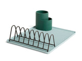 Light Blue Dish Drainer by HAY