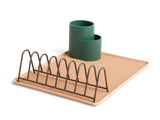 Powder Dish Drainer by HAY