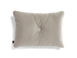 Beige Dot Cushion Soft by HAY