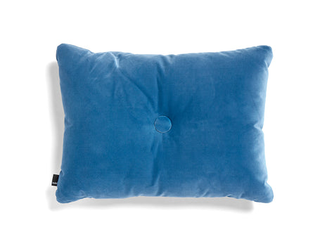 Blue Dot Cushion Soft by HAY