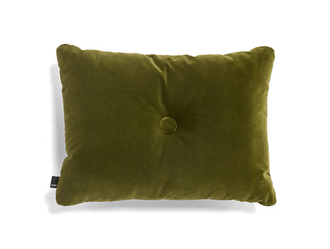 Moss Dot Cushion Soft by HAY
