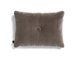 Warm Grey Dot Cushion Soft by HAY