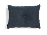 Midnight Blue Dot Cushion Tint by HAY