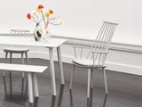 HAY J110 Chair - Dusty Grey