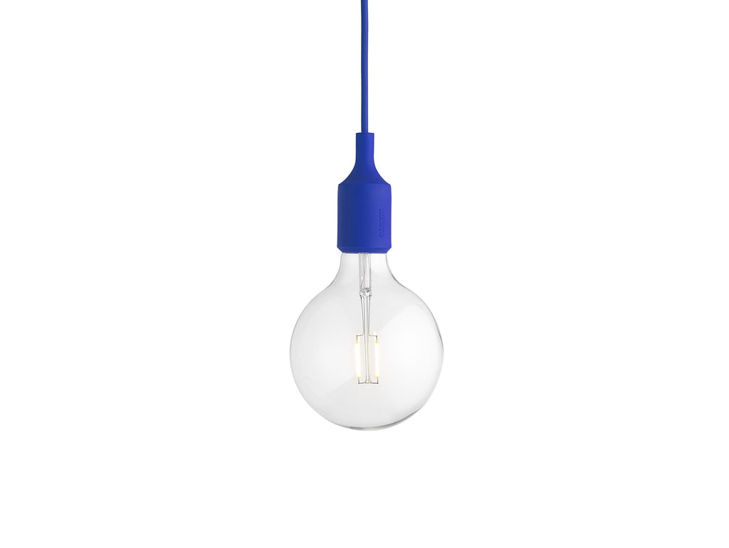 E27 pendant light led by muuto really well made e27 pendant light led mozeypictures Gallery