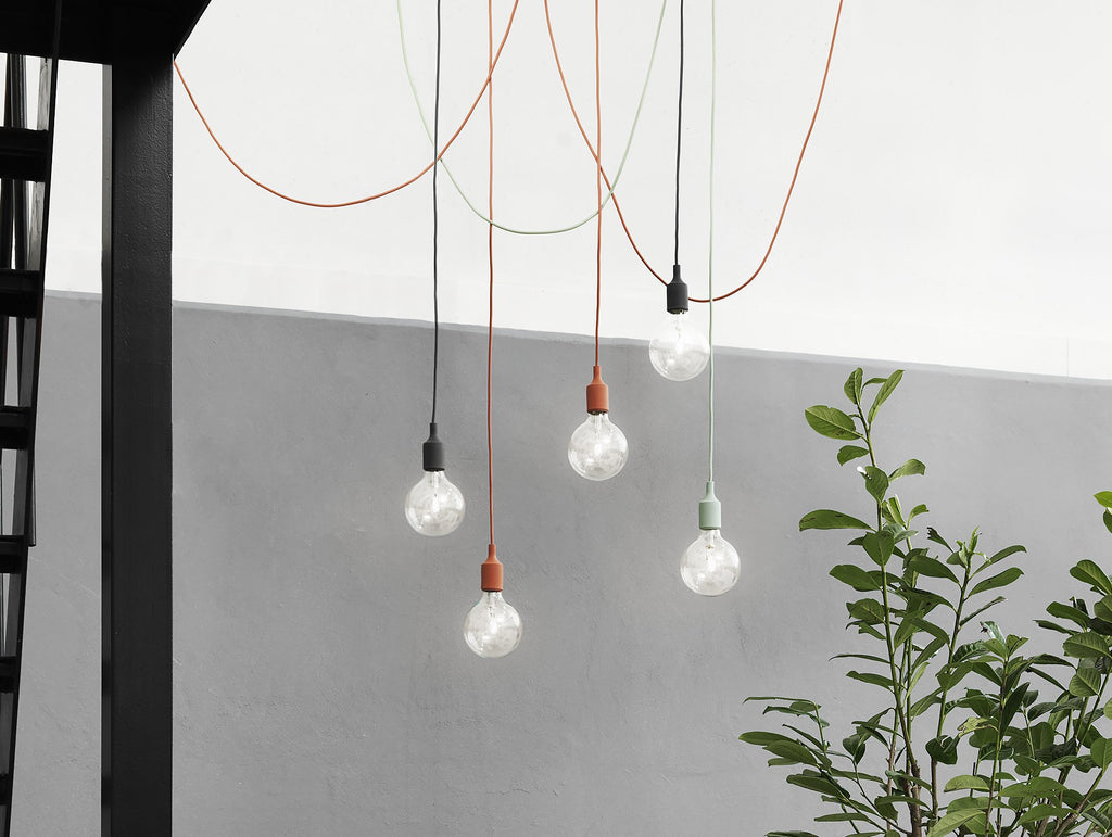 E27 Pendant Light Led By Muuto 183 Really Well Made