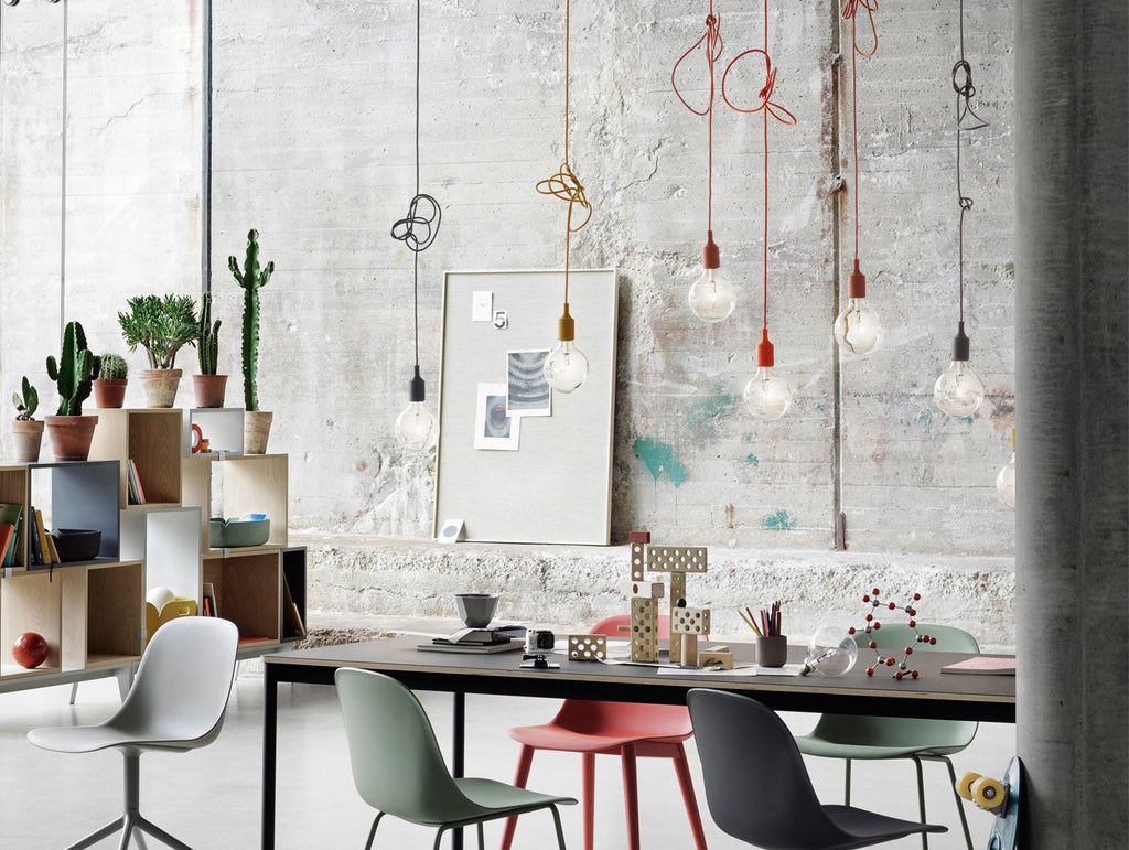 E27 pendant light led by muuto really well made muuto e27 led pendant light aloadofball Choice Image