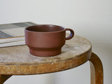 Edge Tea Cup by Skagerak
