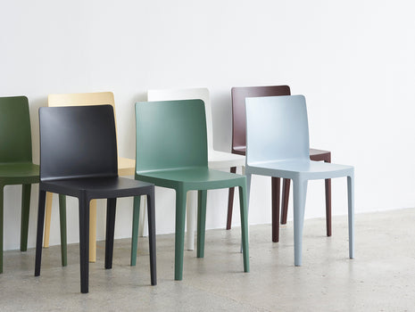 Élémentaire Dining Chair by Ronan & Erwan Bouroullec for HAY